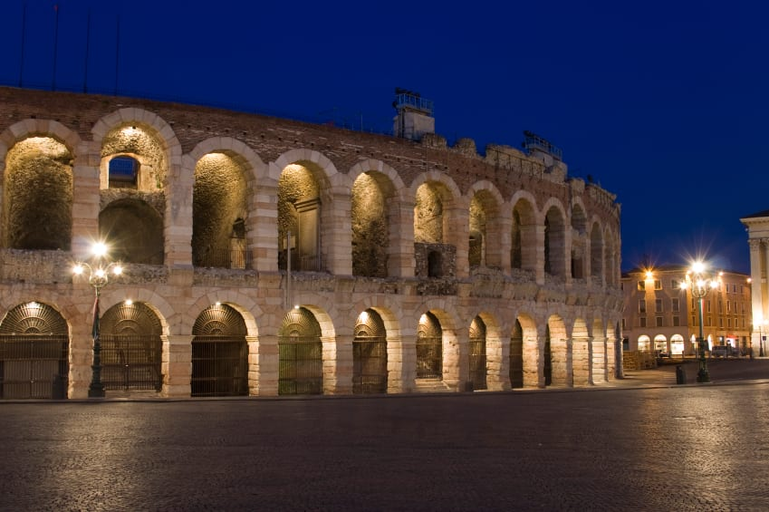 7 Top Attractions In Verona Italy Beyond Romeo And Juliet