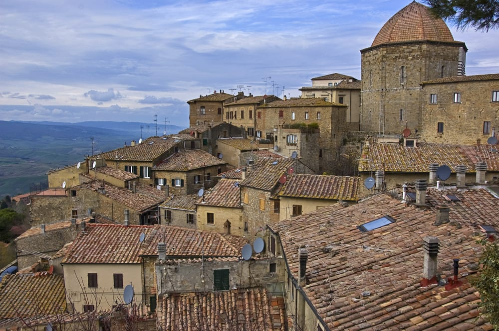 The Ten Top Towns of Tuscany