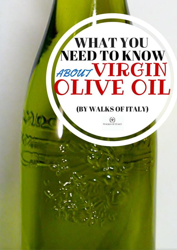 Everything you need to know about Extra Virgin Olive Oil, by Walks of Italy. Photo by By I, Alex Ex, CC BY 2.5, https://commons.wikimedia.org/w/index.php?curid=2441070