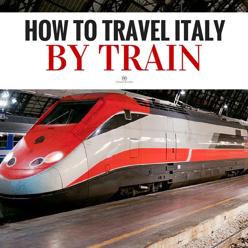 blog travel tips budget italy train flights