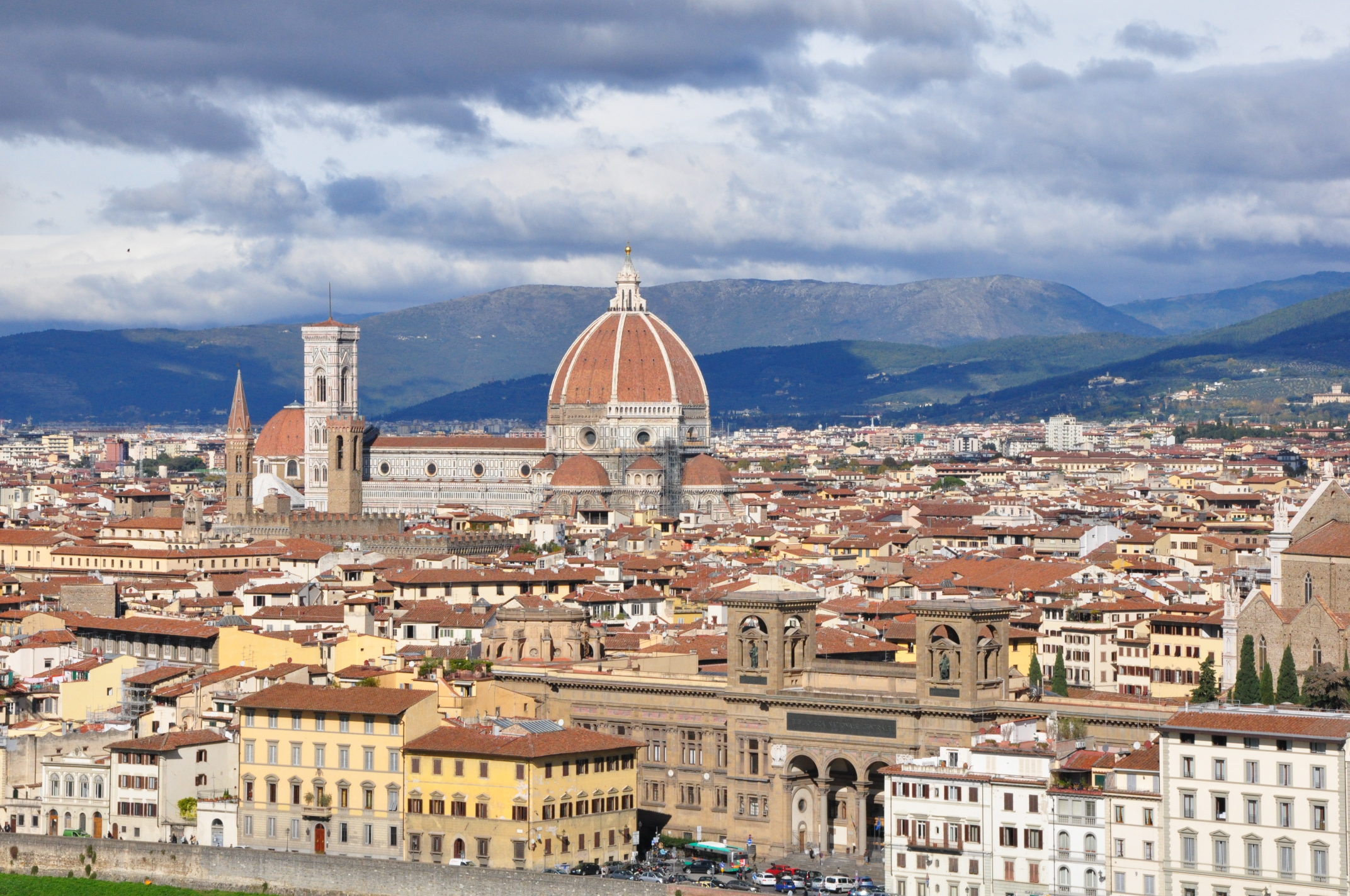 Italian Florence: 10 Of The Most Beautiful Cities In Italy