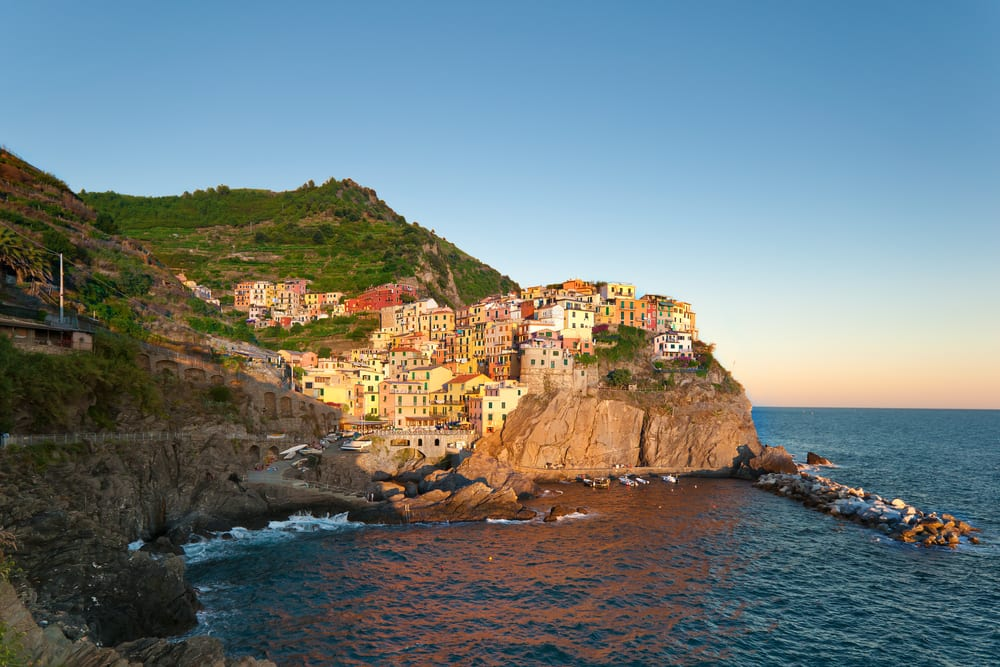Amalfi Coast vs Cinque Terre Which One  Italy Blog  Walks of Italy