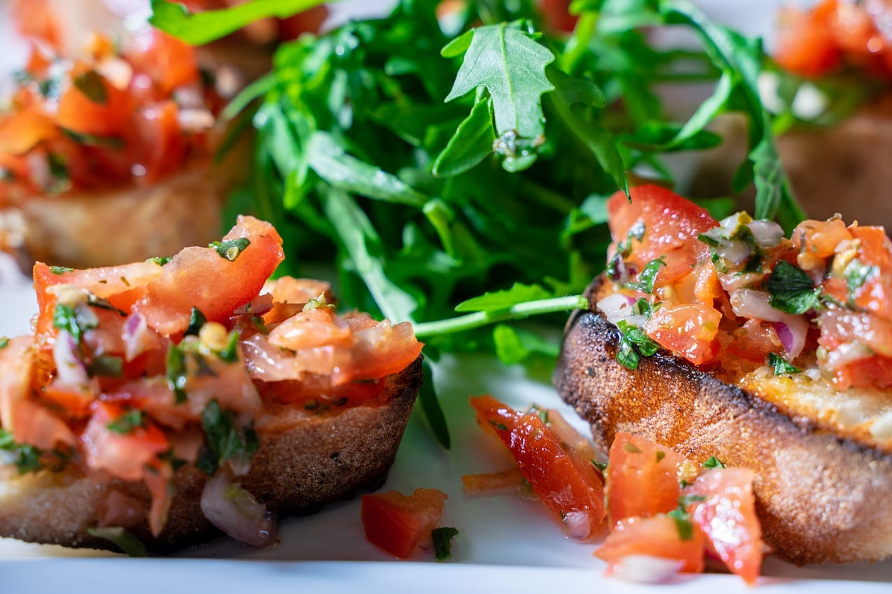 Be specific when you order an antipasto, or that bruschetta and other food might just keep coming and coming… at a cost
