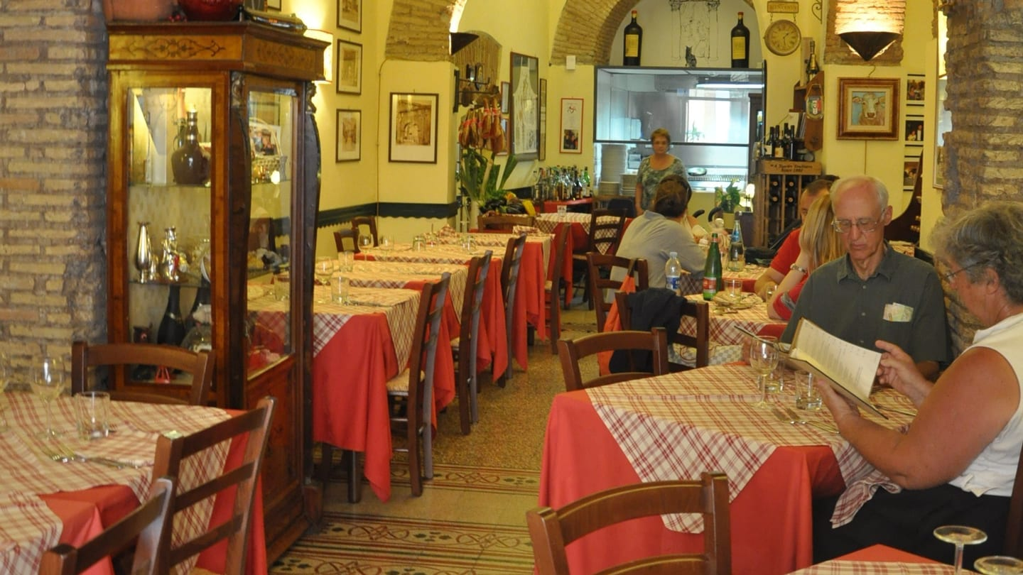 Casa Dolce Casa Roma the dos & don'ts of eating in italy - walks of italy