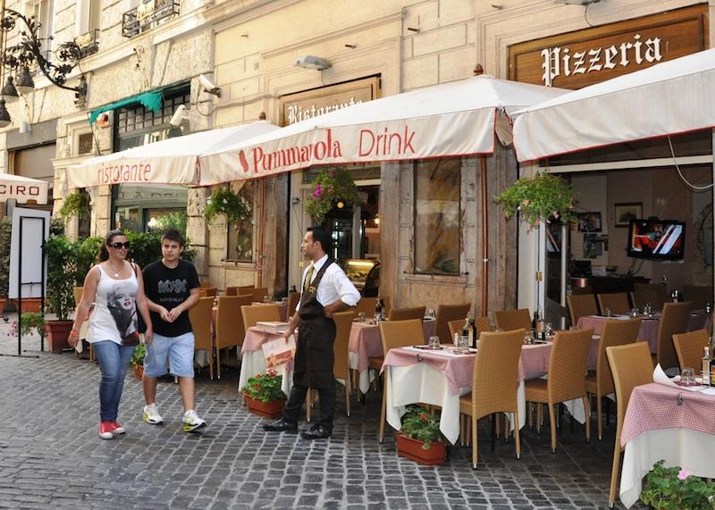 Cafe  Market Square Menu