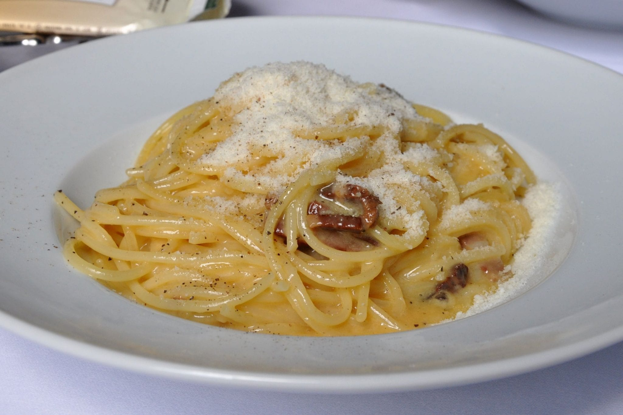What to eat in Italy