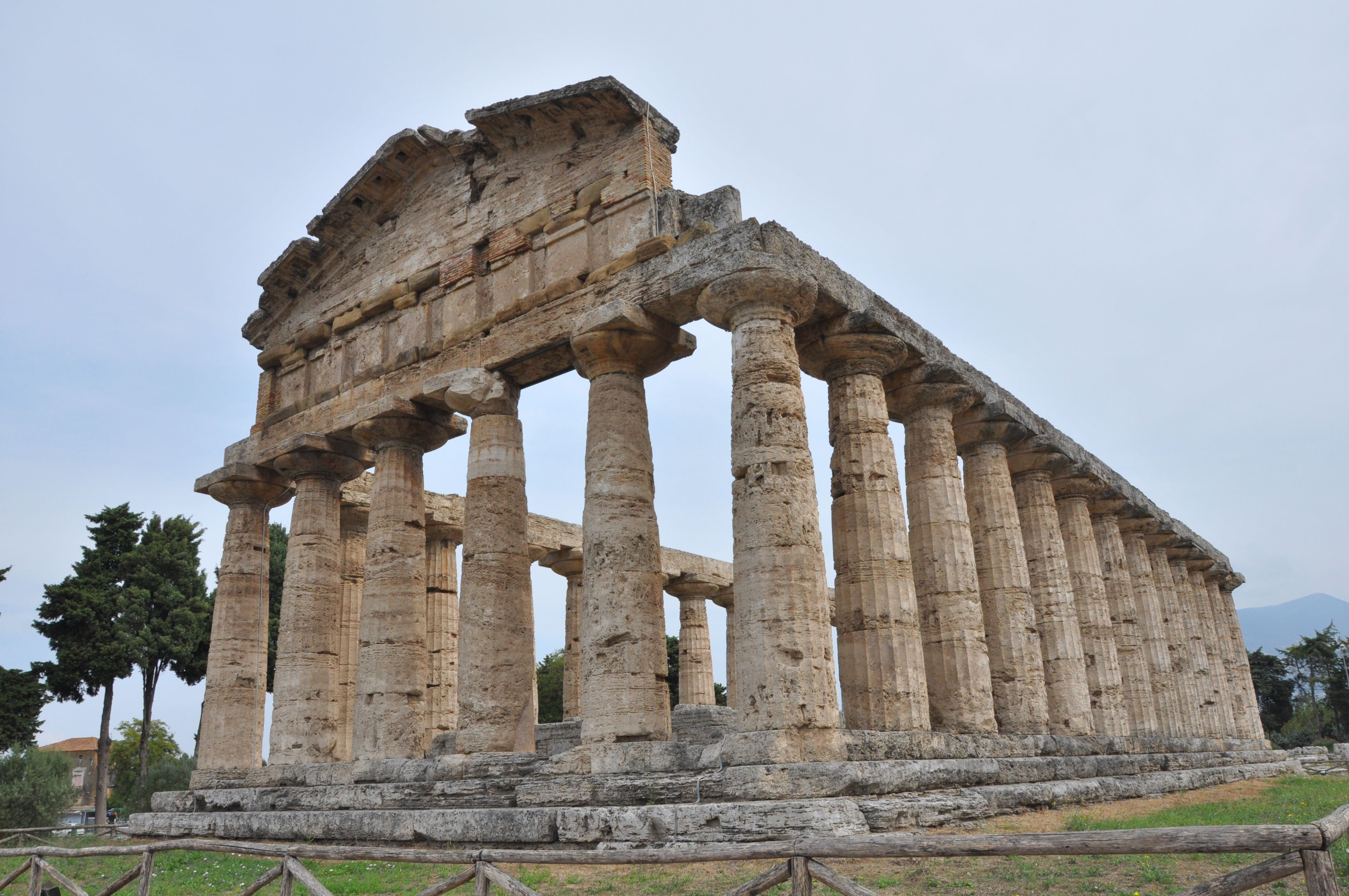 The Best Ancient Greek Ruins in Italy's Mainland: Paestum