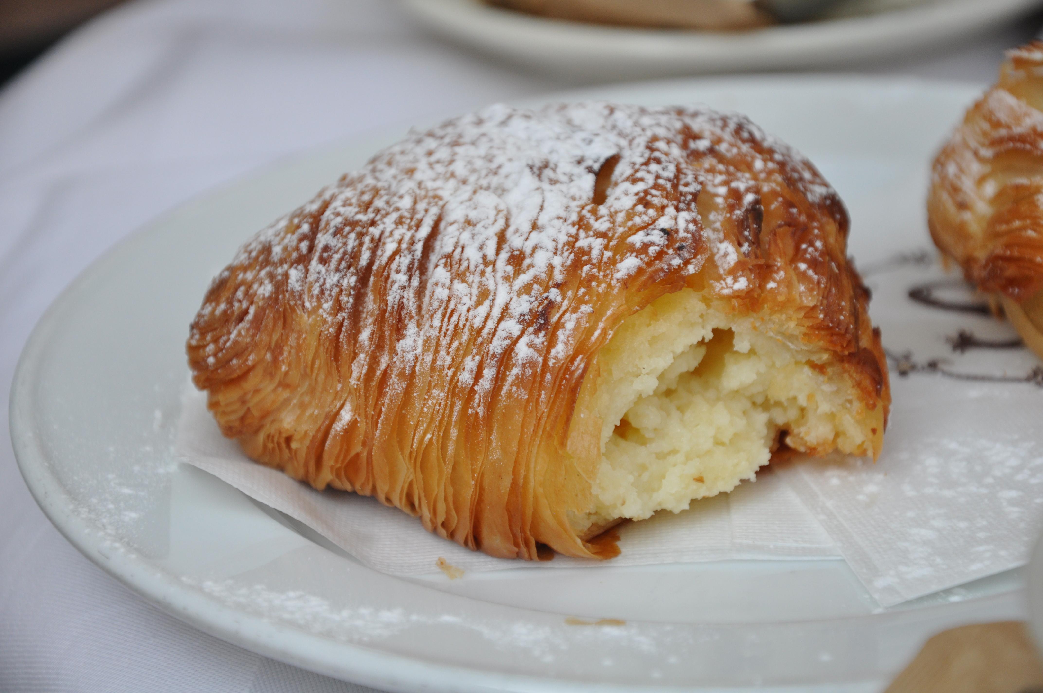 List Of Southern Italian Food