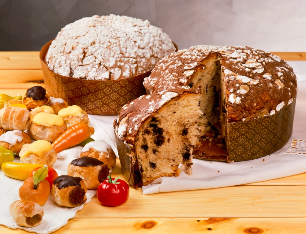 Best Italians Cakes Recipes