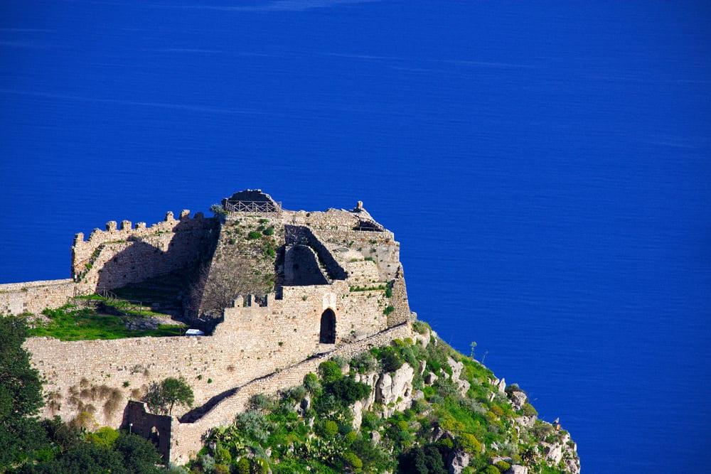 Τα 10 ωραιότερα ιστορικά κάστρα της Ιταλίας!