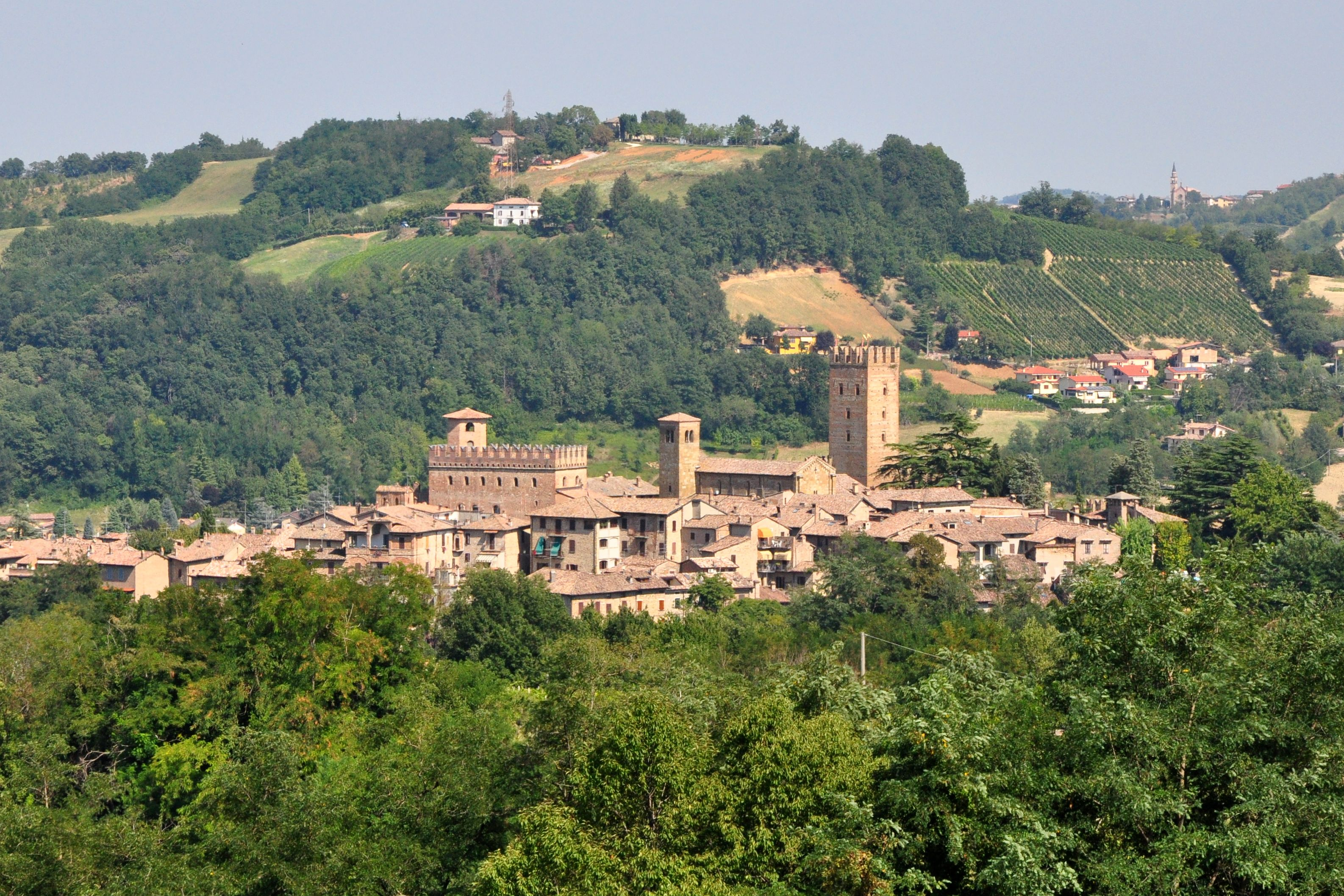 8 Things to Love About Emilia-Romagna  Walks of Italy Blog