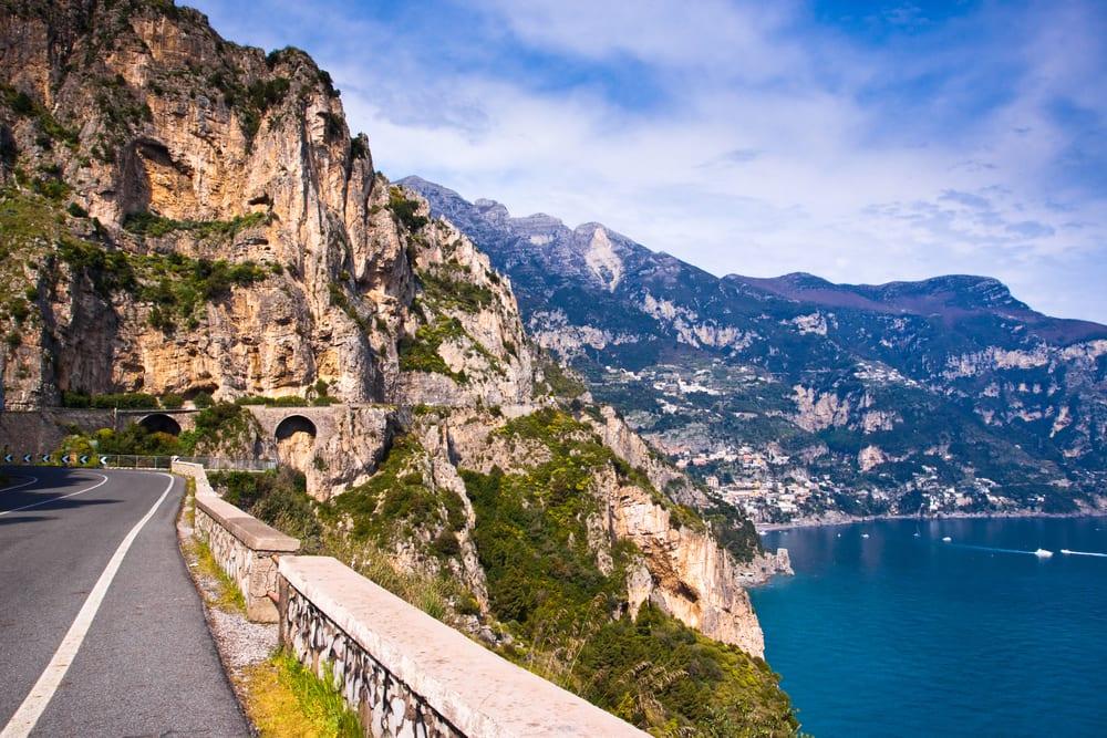 Italy in the off season the amalfi coast for Italia amalfi