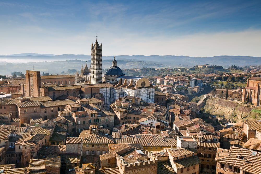 Travel Department Tours To Tuscany