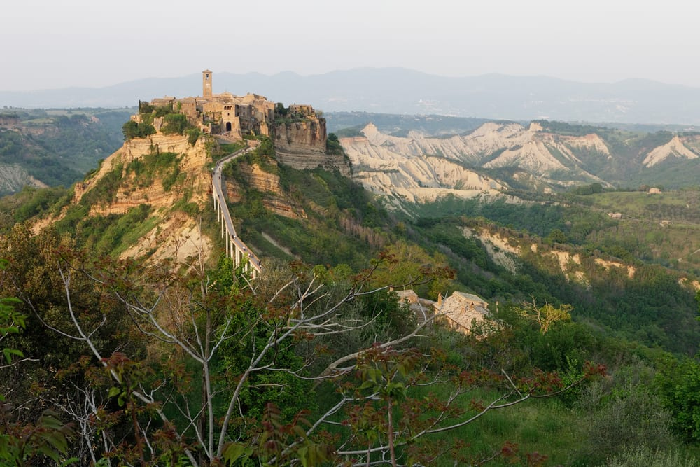 The Hidden Gems Of Italy S Lazio Region