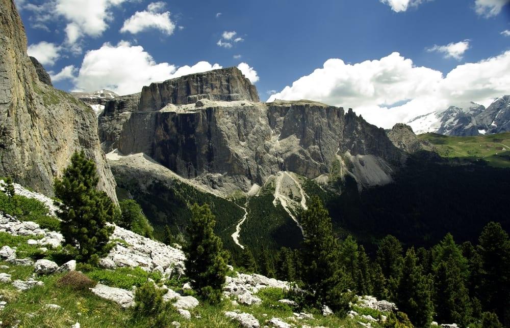 Best Dolomite Hiking Tours