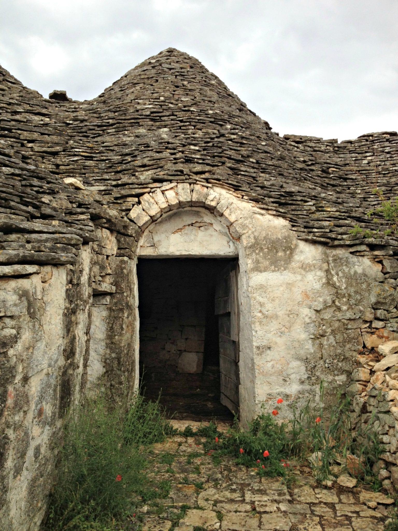 Itria Valley, Puglia - Alberobello - Aja Piccola