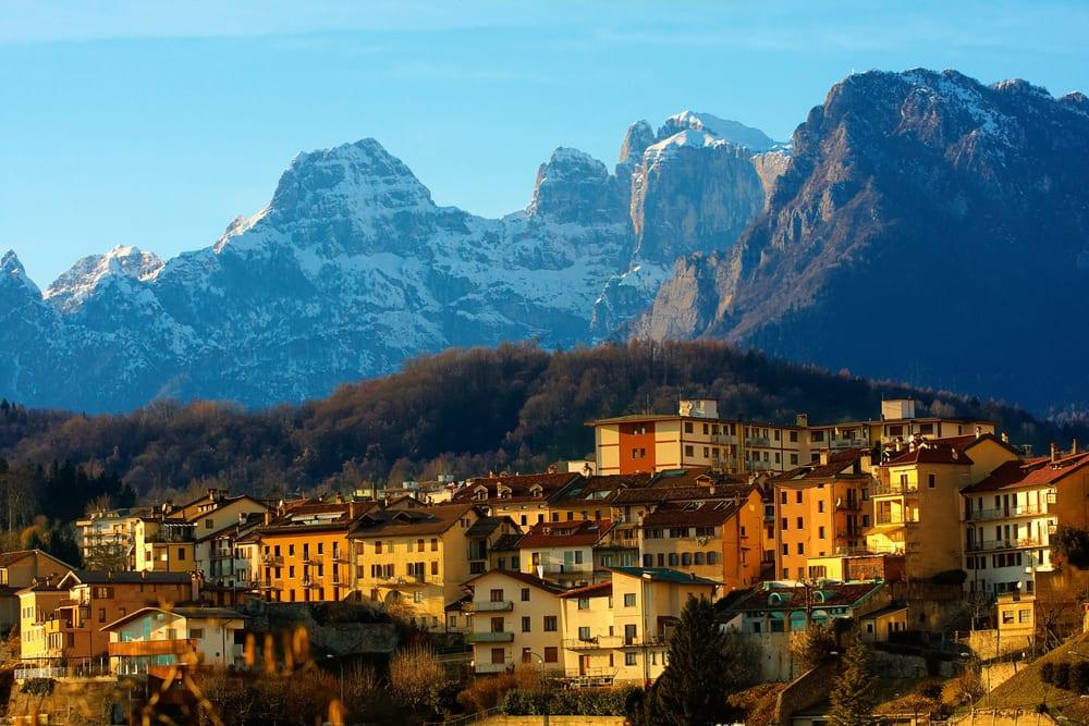 Belluno Italy  City pictures : Dolomites Belluno, Italy