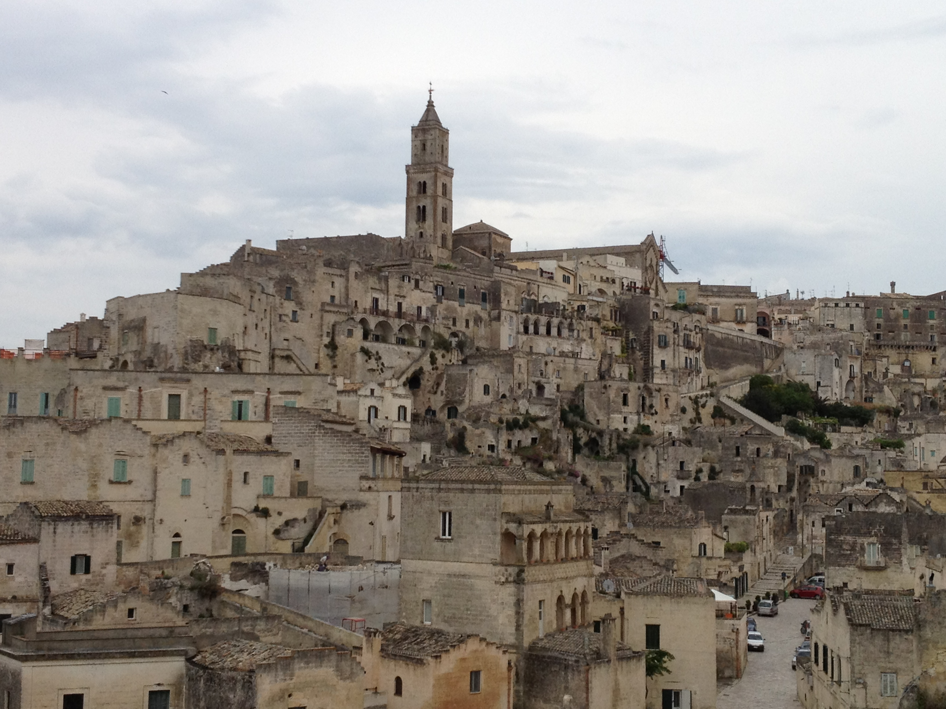 7 unesco world heritage sites in southern italy in photos