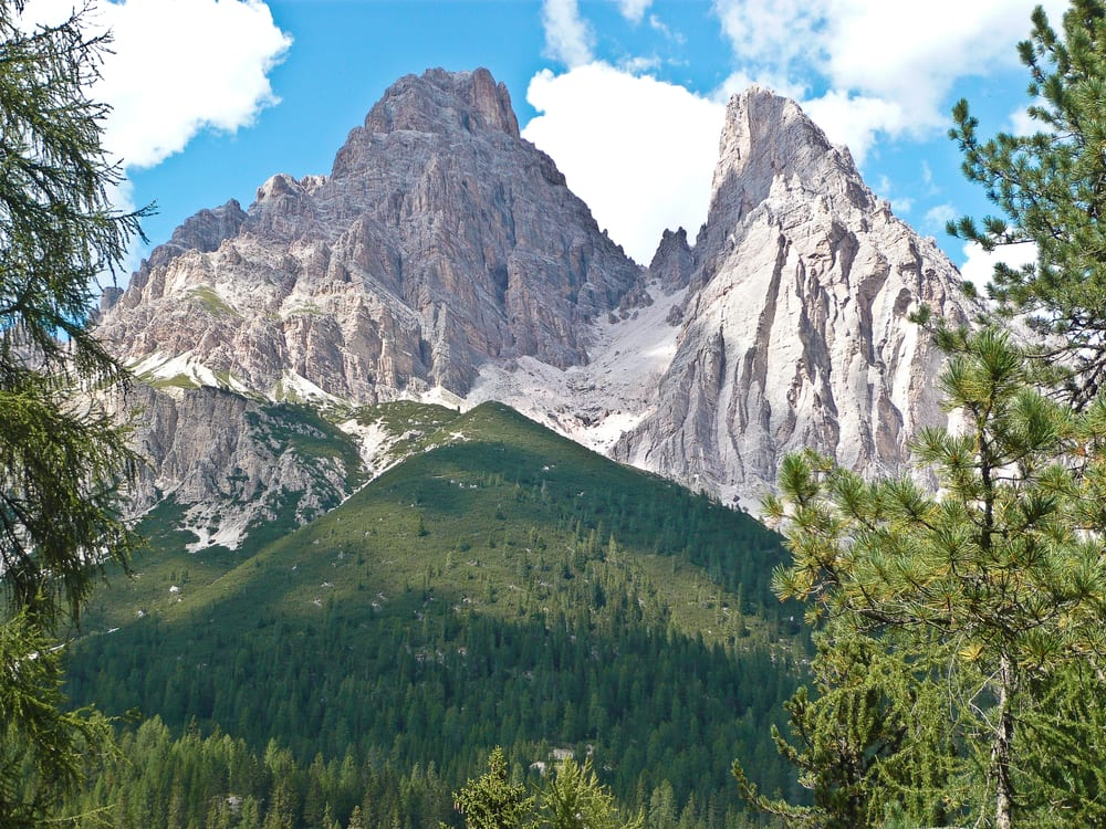 6 favorite spots in the dolomites of italy walks of for Best view of dolomites