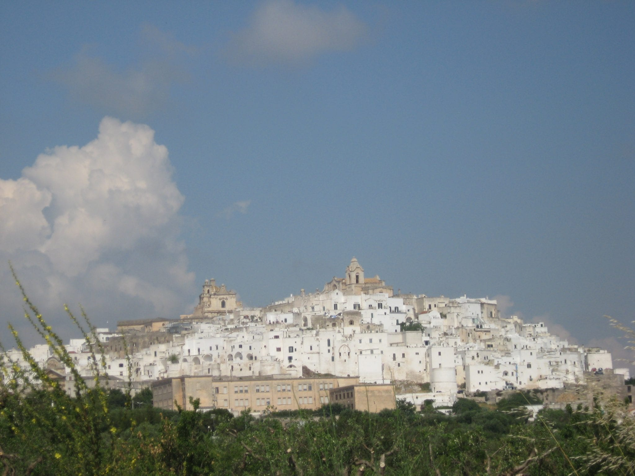 Itria Valley, Puglia - Ostuni