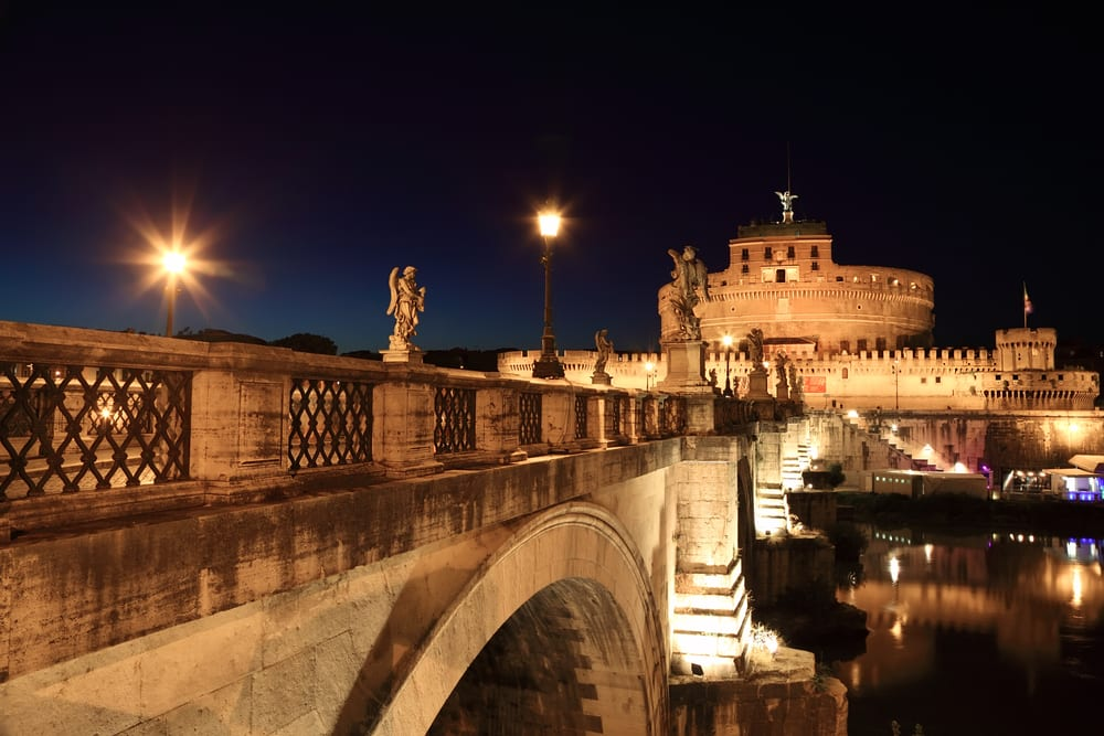 Rome: One of the most beautiful cities... in the world