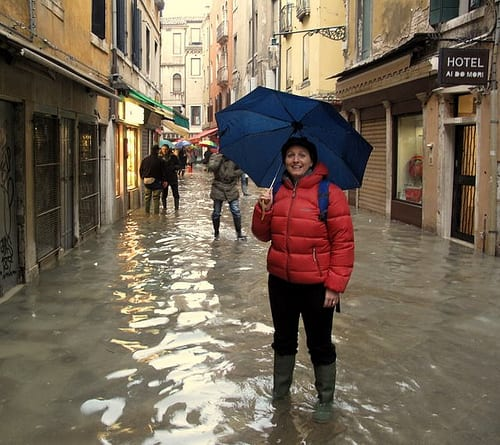 Traveling in Italy's Off Season: Venice | Walks of Italy Blog