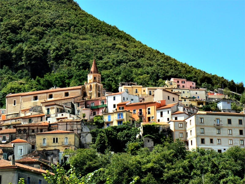 Maratea Italy  city photos gallery : Maratea, is an off the beaten path gem in the region of Basilicata
