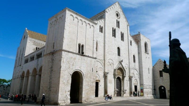 Basilica di San Nicola in Bari
