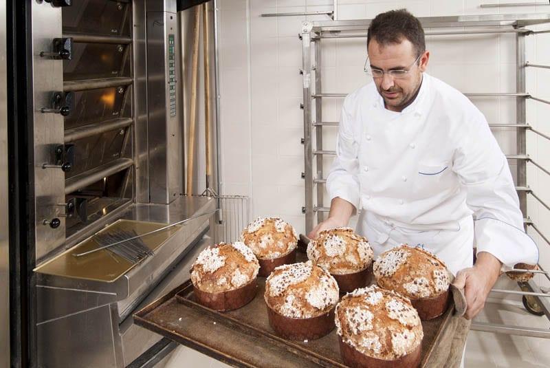 Sexual italian baker position