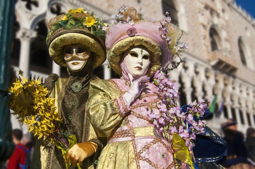The Top Italian National Holidays Christmas Carnevale