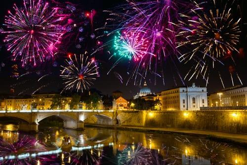 The Top Italian National Holidays: Christmas, Carnevale, and Beyond