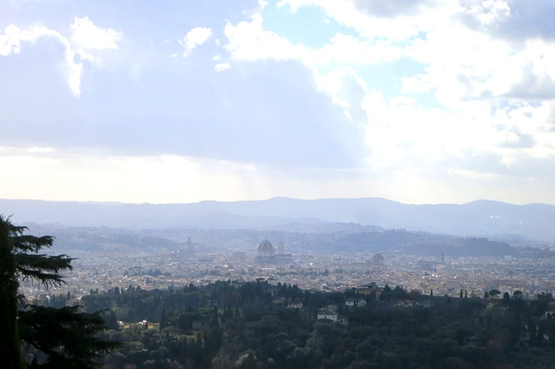 The Perfect Day Trip from Florence: A Day in Fiesole