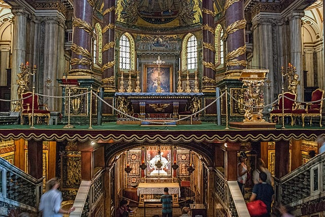 The Most Jaw-Dropping Churches in Rome that Aren't called St. Peter's (A Pilgrimage to Rome Guide)