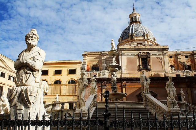 Things to do in Palermo, Sicily: The Walks of Italy Insider's Guide