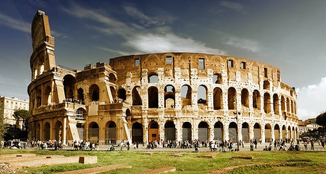 6 Reasons Why Fall Is The Best Time to Visit Rome