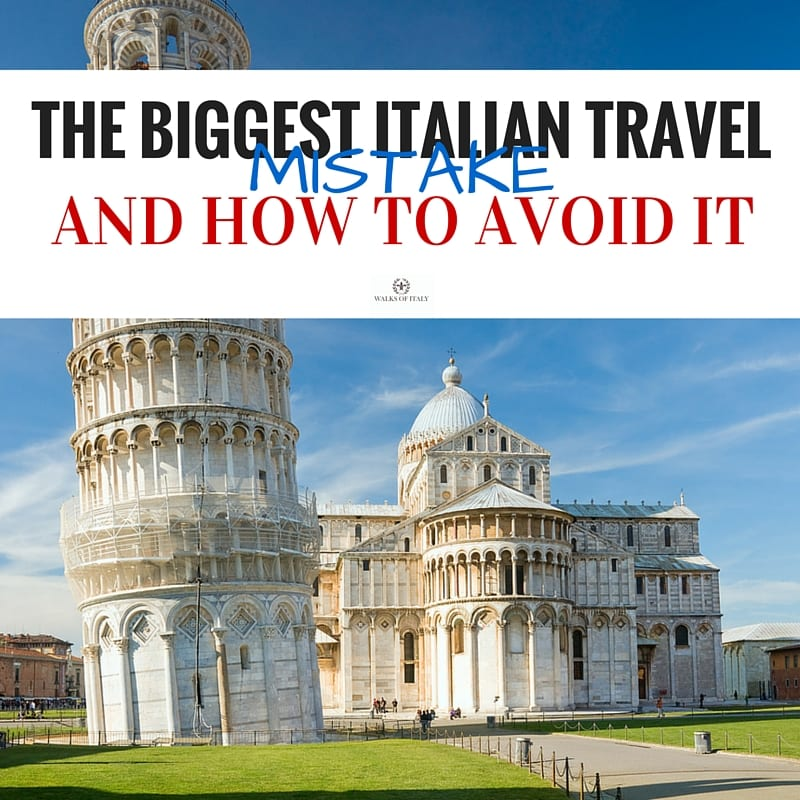 How Much Do Tour Guides Make In Italy