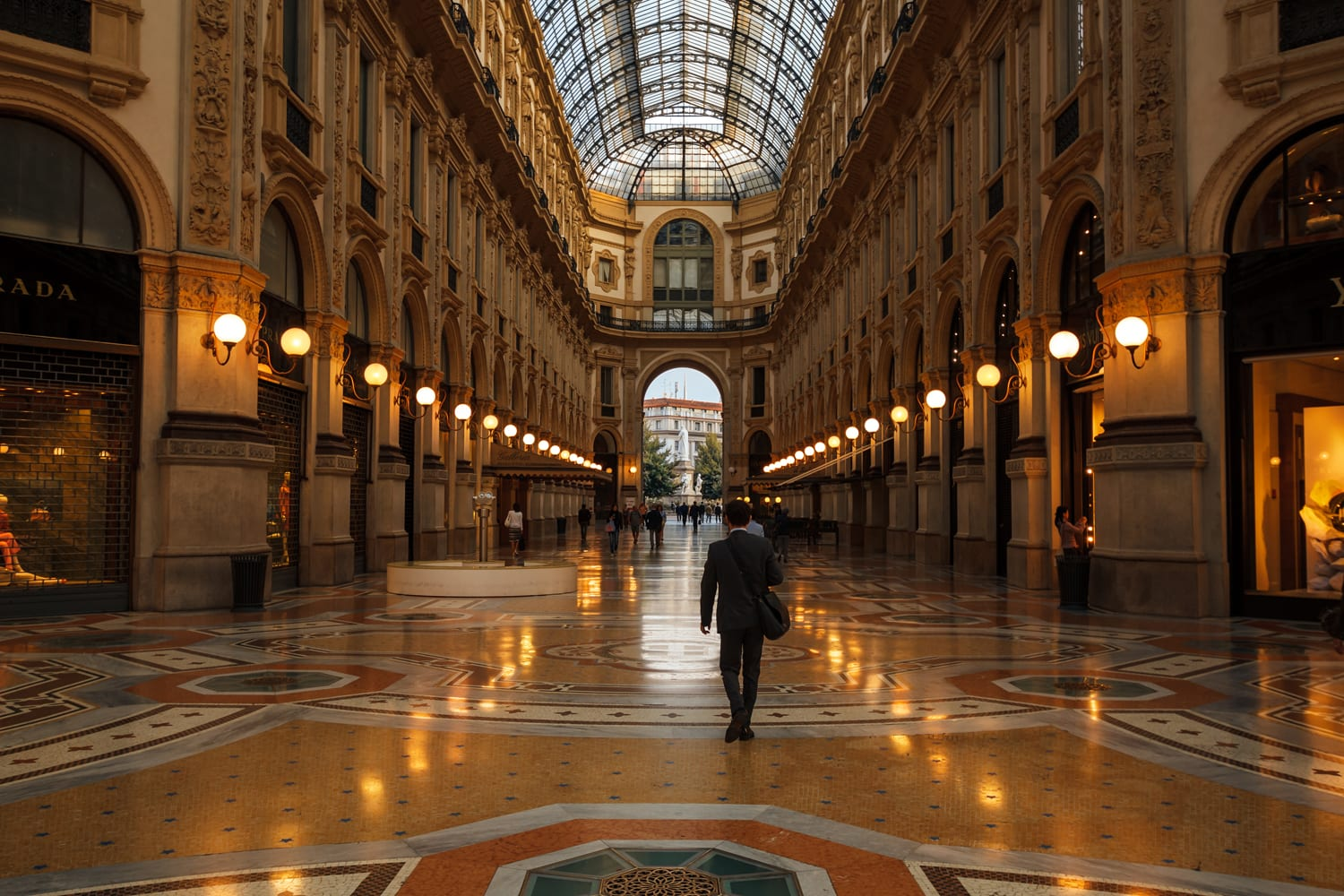 Where to Stay in Milan | Blog | Walks of Italy