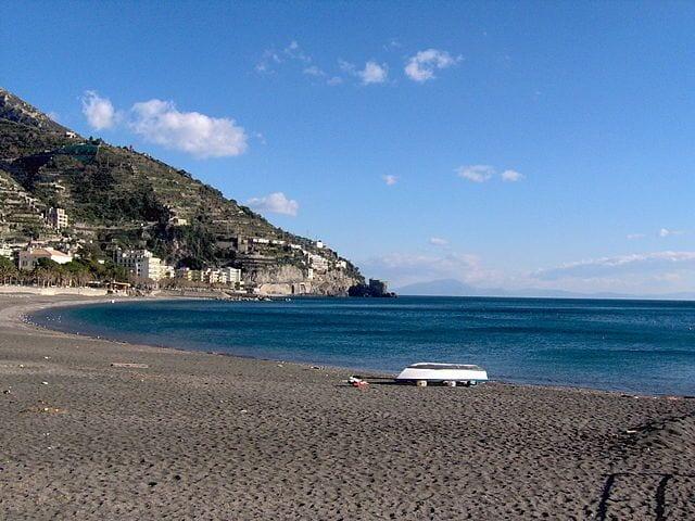 Maiori - Amalfi Coast Towns