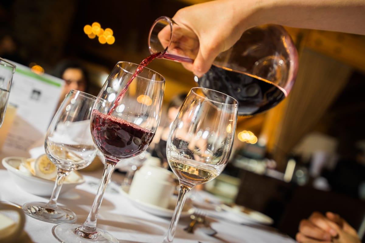 How to order Italian wine