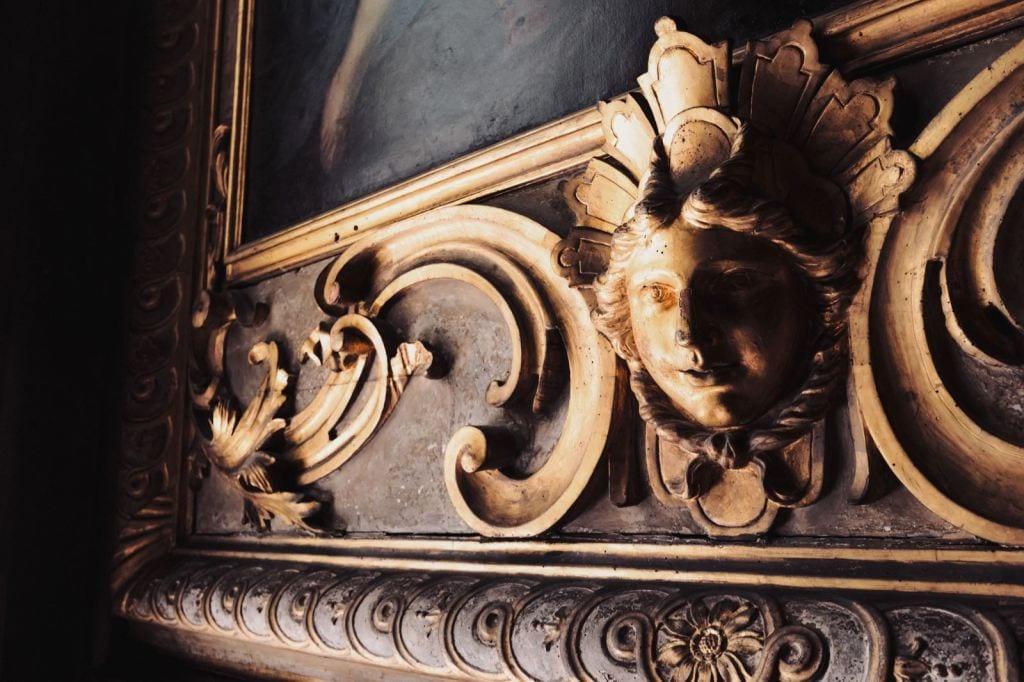 Venice Frame