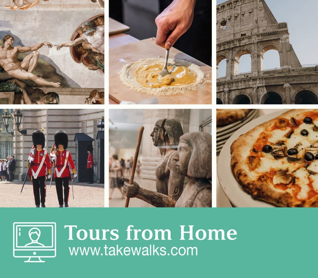 Tours from Home