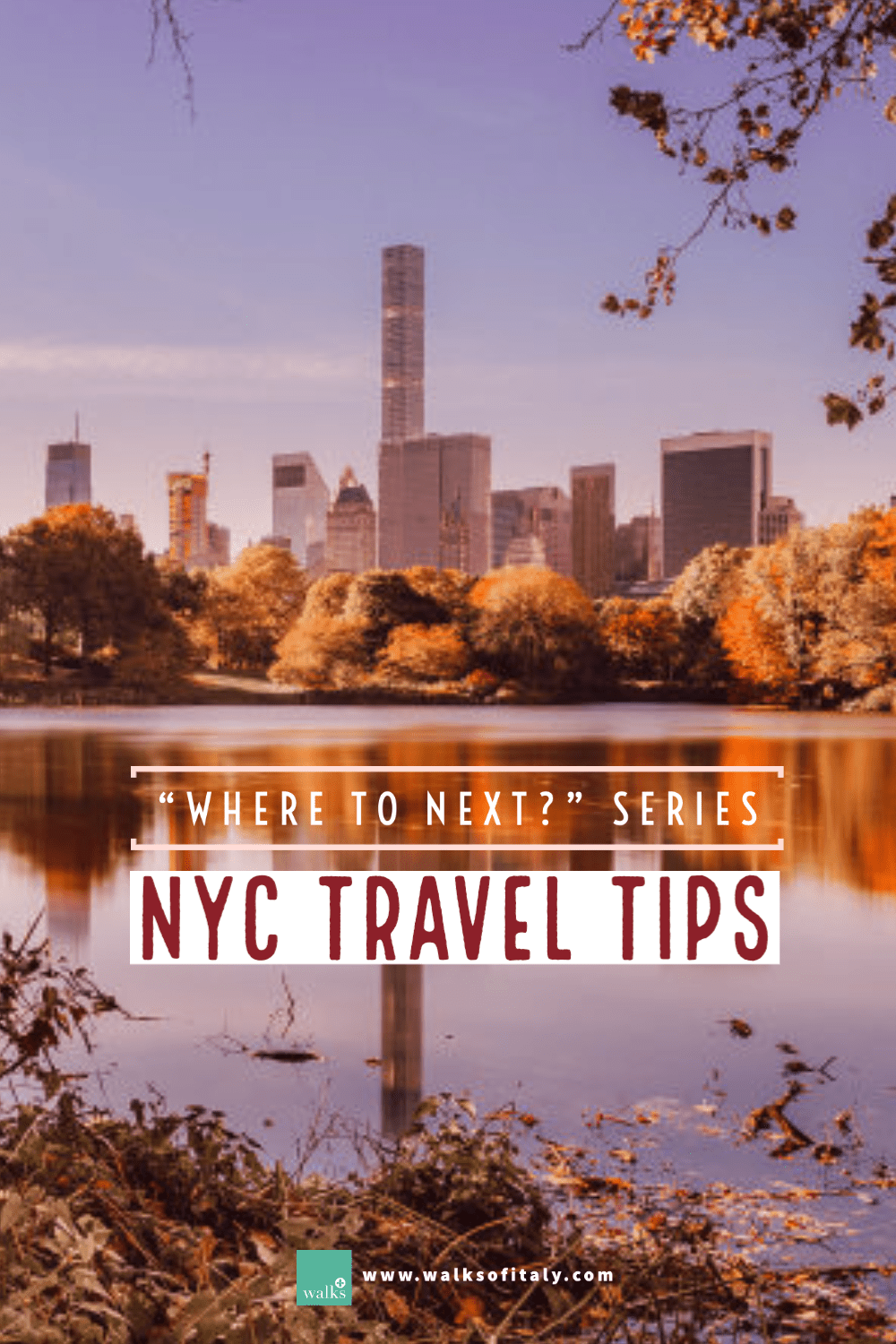 NYC Travel Tips by Margherita Ragg