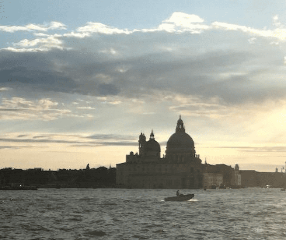 Guide Spotlight - Venice