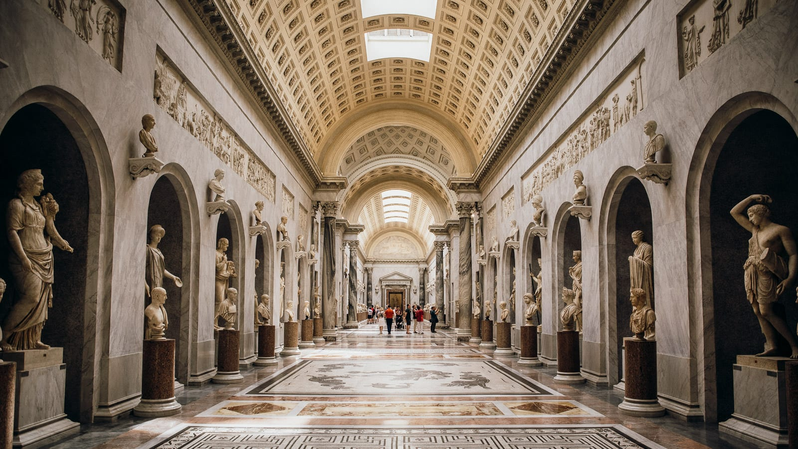 The Vatican Museums: Best time to visit