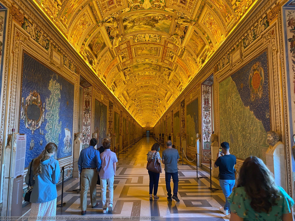 VIP Vatican Museums: Unlock the Sistine Chapel