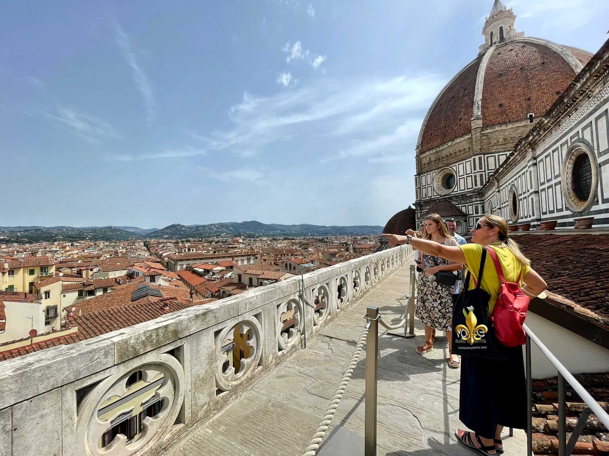 Florence Cathedral: Dome